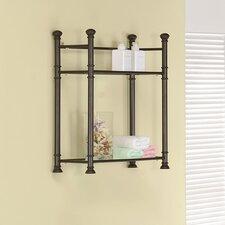 Wall Shelf by Monarch Specialties Inc.