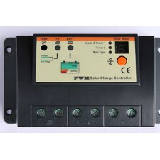 20A Solar Charge Controller Wall Mounted Regulator
