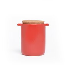 Ceramic Pet Treat Jar