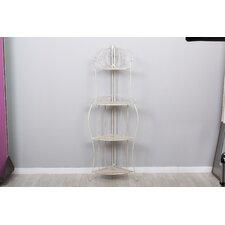 166cm Bookcase