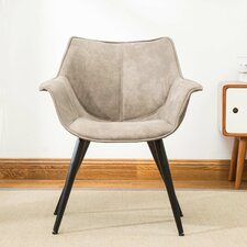 Scottie Armchair (Set of 2) by Porthos Home