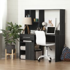 Annexe Computer Desk and Chair Set