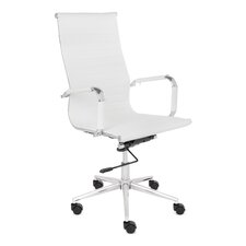 High-Back Desk Chair