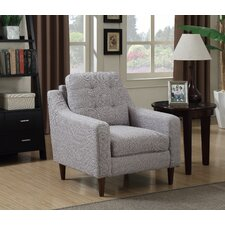 Suzette Armchair by Langley Street