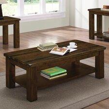 Hesperia Coffee Table by Loon Peak