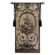 Jessica by Rembrandt Tapestry