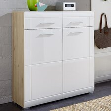 GW Neapal Show Cabinet for 20 Pairs
