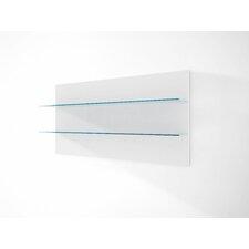 Glass Shelf Surfaces for Corano Entertainment Centre
