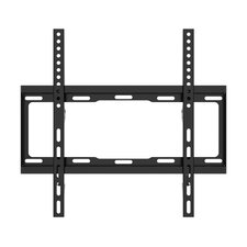 """One Medium Fixed Wall Mount for 32""""-60"""" Screens"""