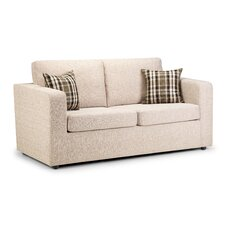 Galesville 2 Seater Fold Out Sofa Bed