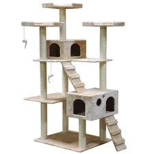 "72"" Cat Tree"