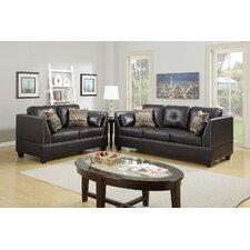 Scheuerman Sofa and Loveseat Set