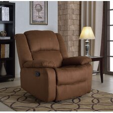 Parsonsfield Microfiber Recliner