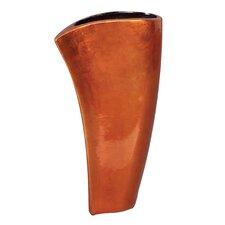 Ceramic Slope Vase