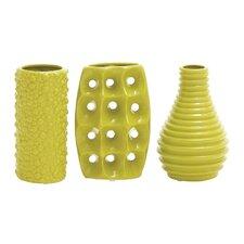 Bud Ceramic Vase (Set of 3)