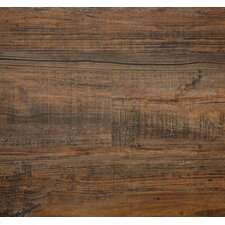 "Kadyn 6"" x 36"" x 2mm Vinyl Plank in Autumn"
