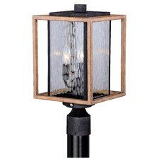 Brandie 3-Light Outdoor Lantern Head
