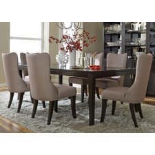 Caribou 7 Piece Dining Set