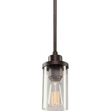 Florine 1-Light Mini Pendant