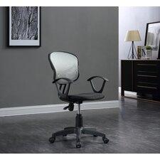 Vera Mid-Back Mesh Desk Chair