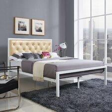 Biondi Upholstered Platform Bed