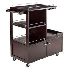 Corsham Bar Cart