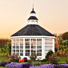 Garden Shed 12 Ft. W x 12 Ft. D Greenhouse