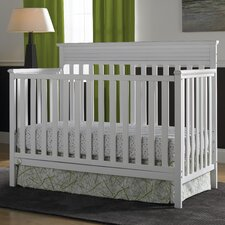Newbury 3-in-1 Convertible Crib
