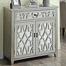 Gallo 2 Door Cabinet