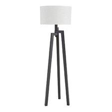 """Hibner 60.5"""" Tripod Floor Lamp"""