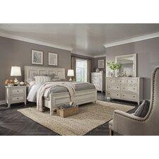 Nyssa Panel Customizable Bedroom Set