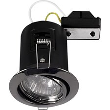 Individual Tiltable Fire Rated LED Spotlight