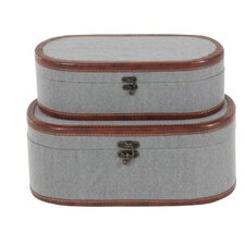 decorative boxes youll love wayfair - Decorative Boxes