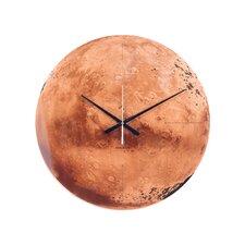 Analoge Wanduhr Mars XXL 60 cm