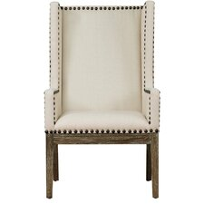 Tribeca Arm Chair by TOV Furniture