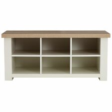 St. Ives Wood Dining Bench