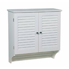 60.5 x 63.5cm Wall Mounted Cabinet