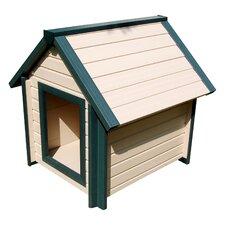 EcoChoice Bunkhouse Style Dog House