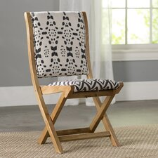 Durango Traditional Side Chair (Set of 2)