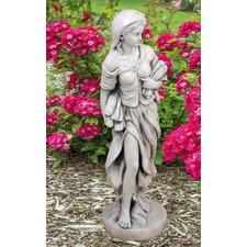 Annie Statue
