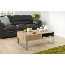 Donaldson Coffee Table with Lift Top