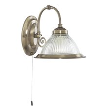 Brookhaven 1 Light Wall Sconce