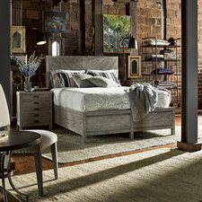 Somona Panel Customizable Bedroom Set