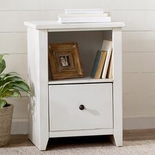 Noelle 1 Drawer File Cabinet by Laurel Foundry Modern Farmhouse