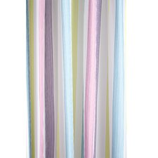 Fresh Stripes Shower Curtain