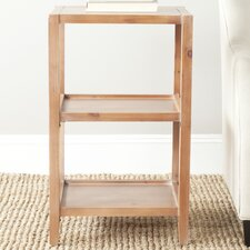 Tussilage 30 Etagere Bookcase by Lark Manor