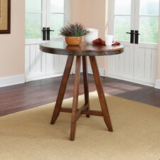 quick view newdale round counter height dining table - Kitchen Table Counter