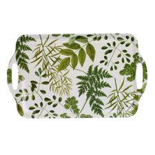 Foliage Serving Tray