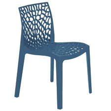 Neptune Stacking Side Chair