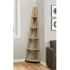 Sharpley Corner 175cm Bookcase